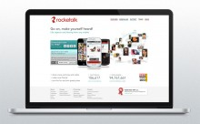 Rocketalk Web
